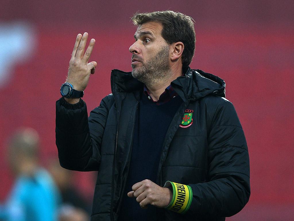 João Henriques: «Sofremos dois golos para que estávamos preparados»
