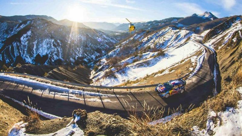 Rali de Monte Carlo abre mais um campeonato WRC