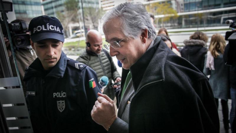 Orlando Figueira