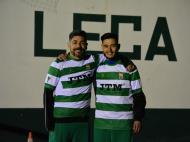 Diogo Pedras e Sérgio Pedras (Foto: Ricardo Jorge Castro)