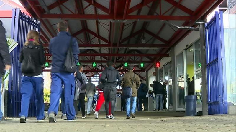 Operários da Autoeuropa que trabalhem nos sábados vão ter creches pagas