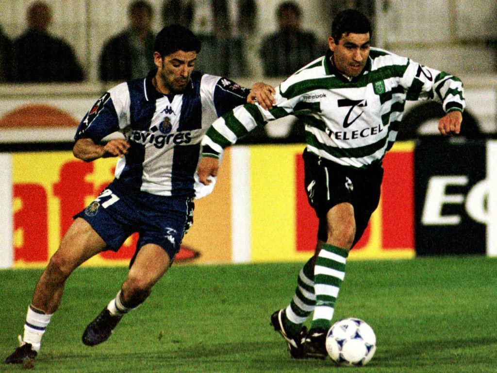 Sporting-FC Porto 2000