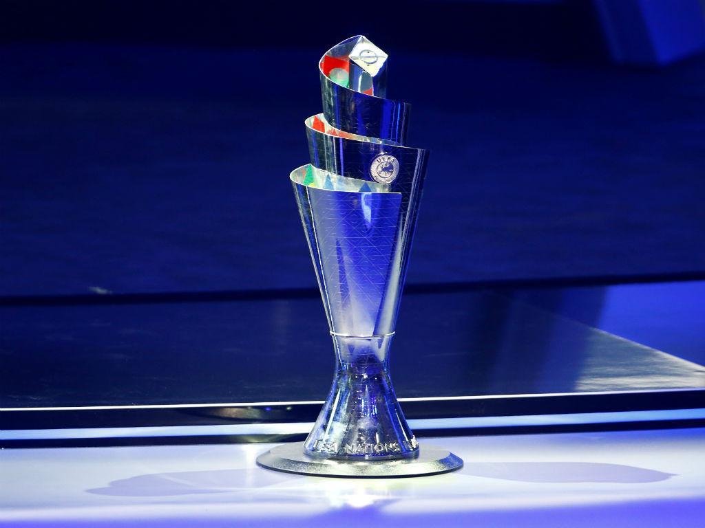 Liga Nacoes Os Grupos Da Edicao 2020 21 Maisfutebol