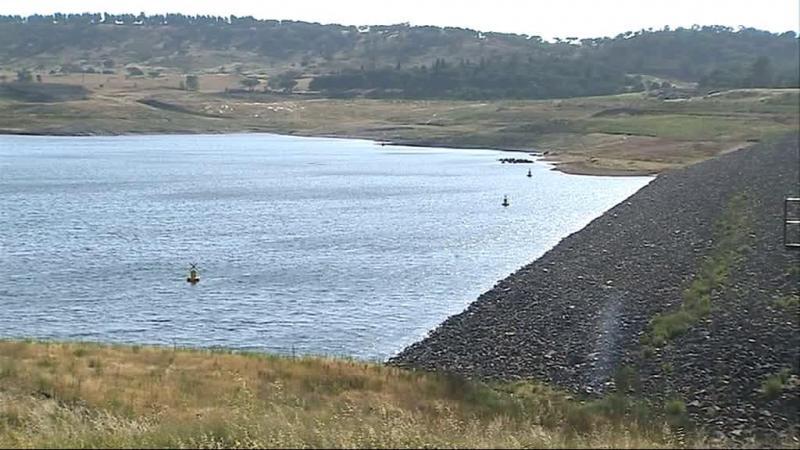Trabalhos em barragens vão custar 3,5 milhões de euros