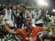 Final Taça Liga 2008