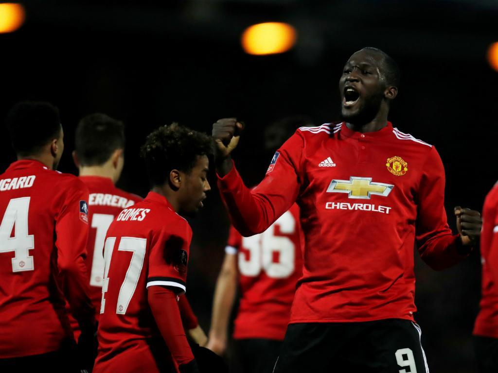 8. Romelu Lukaku (Manchester United, Bélgica) - 162,0 milhões