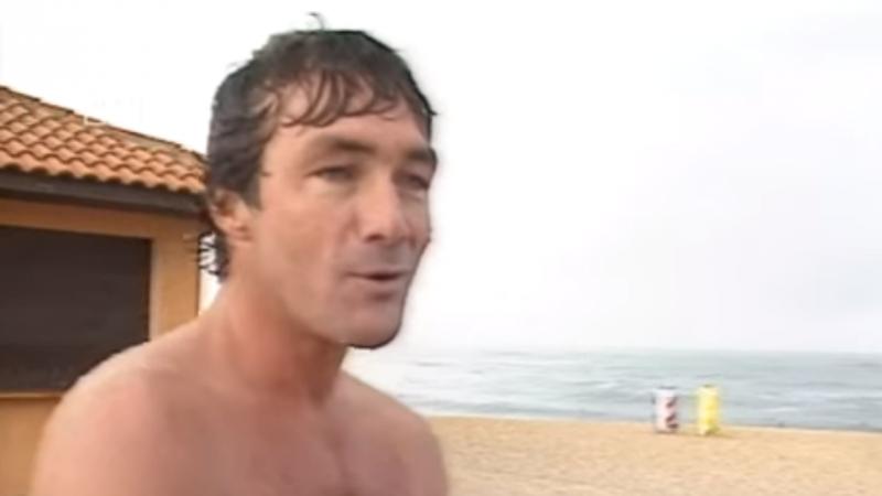 Dono da Quiksilver desaparecido no mar