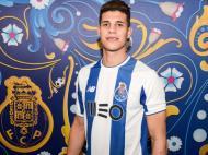 Osorio: 2017-18
