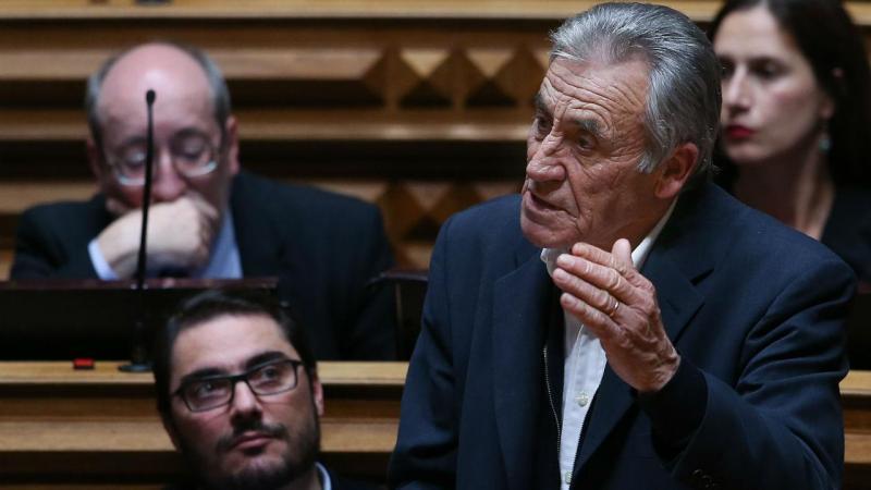 Jerónimo de Sousa (PCP)