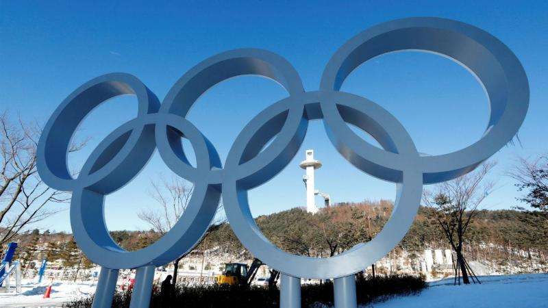 Jogos Olímpicos 2018