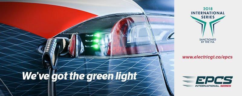 Campeonato Carros de Produção Elétricos