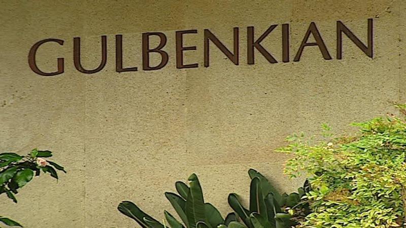 Gulbenkian prepara-se para vender o negócio do petróleo