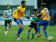 Estoril-Sporting (Lusa)
