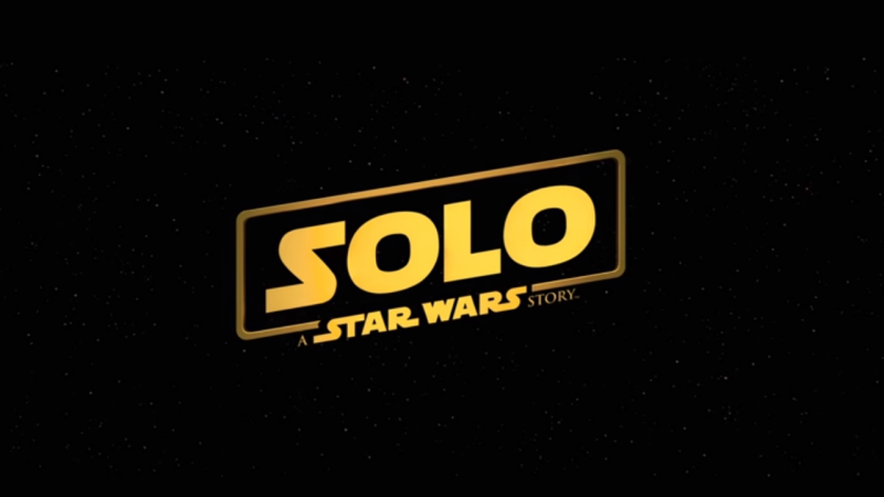 Primeiras imagens de Solo: A Star Wars Story