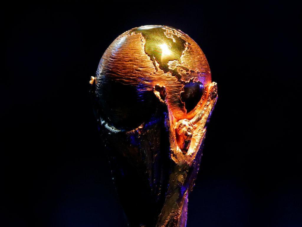 Taça do Campeonato do Mundo