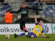 Sochaux-PSG (Reuters)