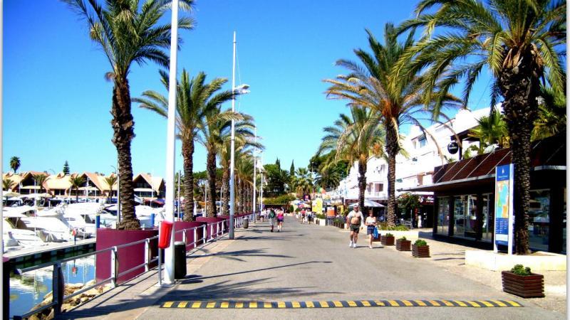 Vilamoura (Algarve)