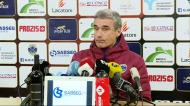 Luís Castro sobre o jogo com o FC Porto