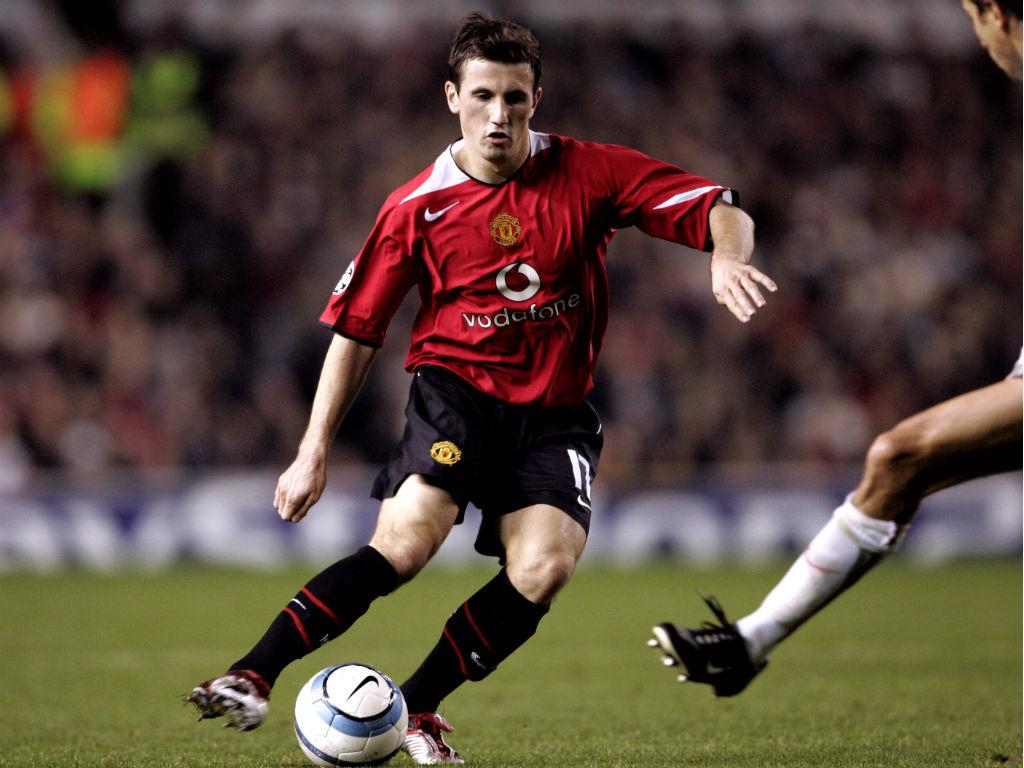 Antigo internacional irlandês e jogador do Man Utd morre aos 36 anos