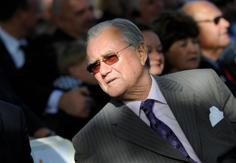 Príncipe Henrique em Solvang na Califórnia em 2011