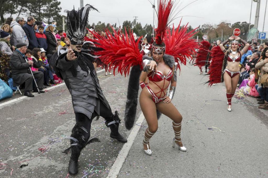 Carnaval de Ovar
