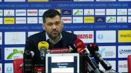 «Maior posse de bola do Chaves diz-me pouco»