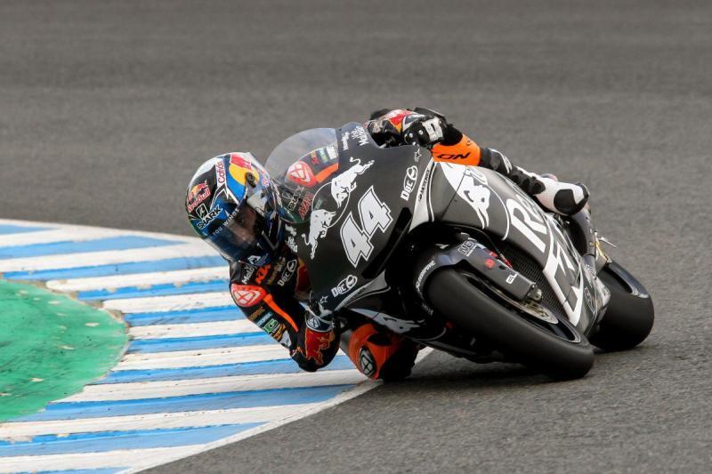 Miguel Oliveira - Jerez (Red Bull KTM Ajo)