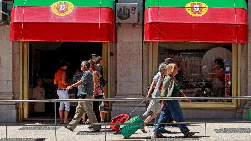 Portugal (Reuters)