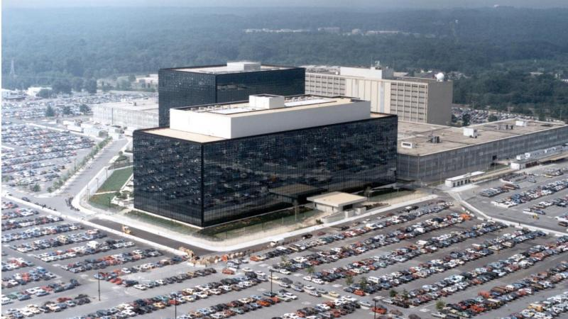 NSA - Fort Meade