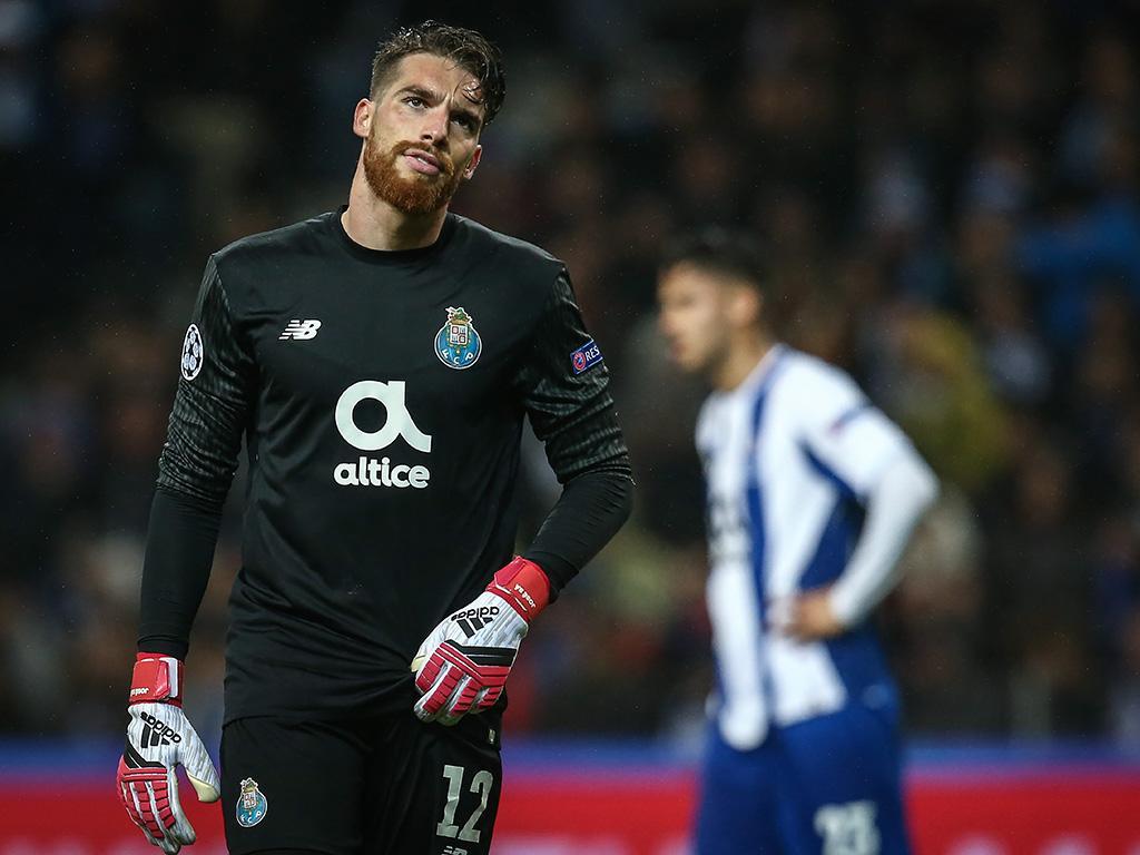 70e35879c99c1 Entrevista a José Sá  «Sair do FC Porto foi o melhor para mim»