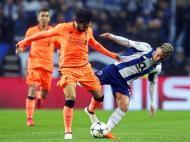FC Porto-Liverpool (Lusa)