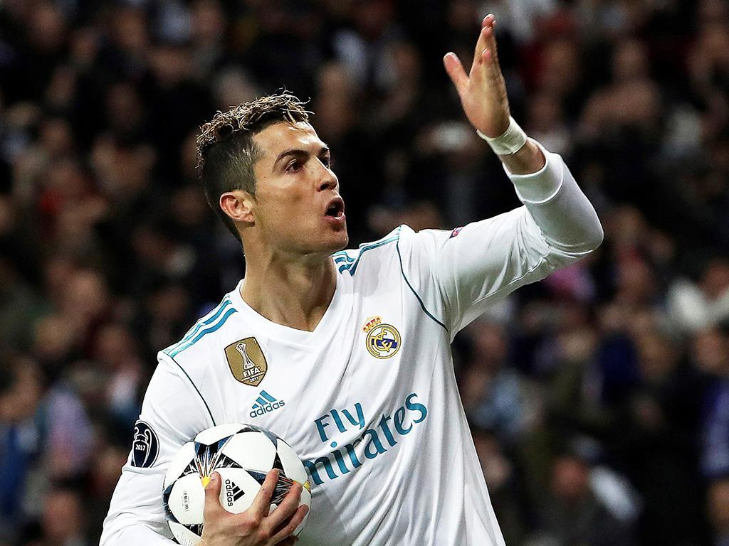Real Madrid-PSG (Lusa)