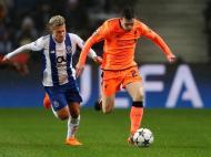FC Porto-Liverpool (Reuters)