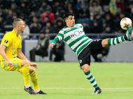 Astana-Sporting (Reuters)