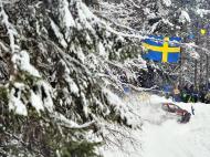 Rali da Suécia (Lusa)
