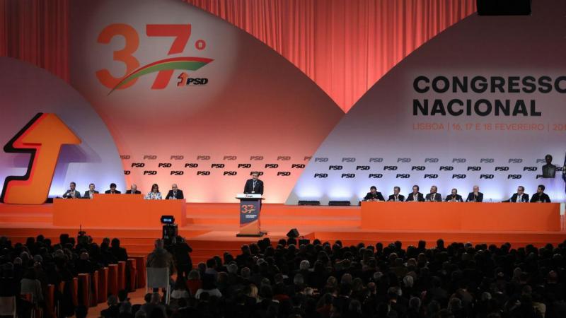 Congresso do PSD