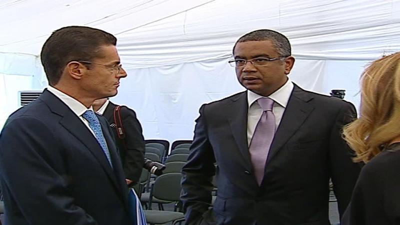 Operação Fizz: tribunal quer ouvir ao vivo e a cores Carlos Silva