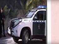 Ruben Semedo detido