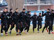 Shakhtar Donetsk (Reuters)