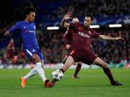 Chelsea-Barcelona (Reuters)