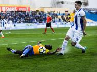 Estoril-FC Porto (Lusa)