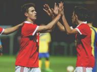 Juvenis do Benfica