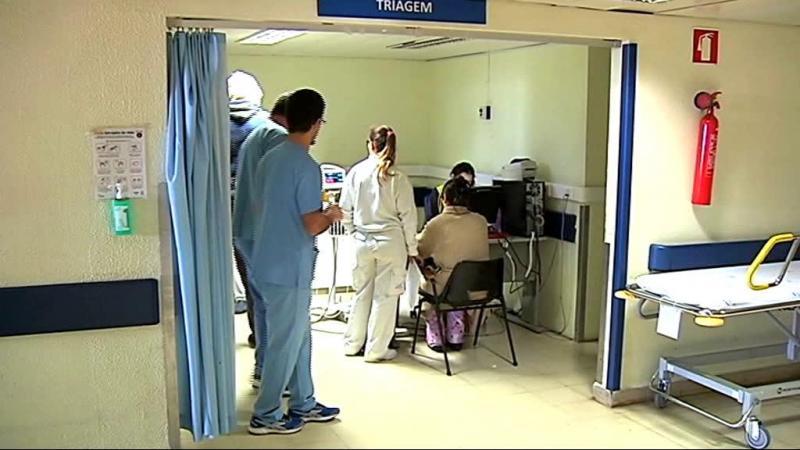 Enfermeiros em greve dois dias de março