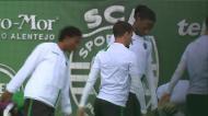 Ruben Semedo (perfil): o futuro central da Seleção que rendeu 14 milhões ao Sporting