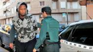 Ruben Semedo fica em prisão preventiva sem fiança