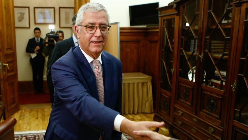 Fernando Negrão