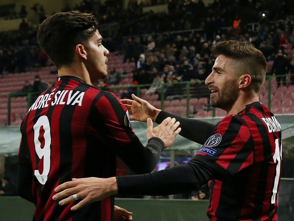 Milan-Ludogorets (Reuters)
