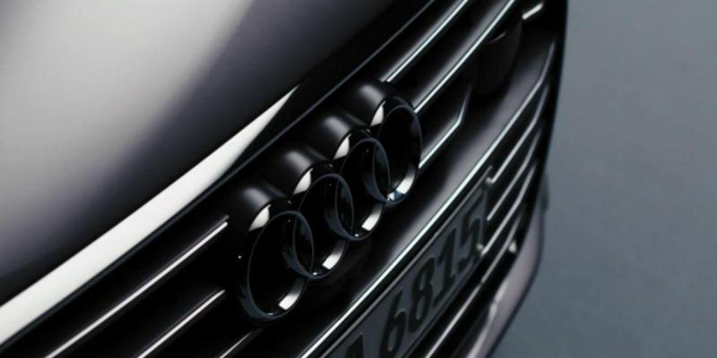 Audi A6 (reprodução Audi Media TV)