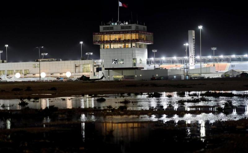 Circuito de Losail - Qatar