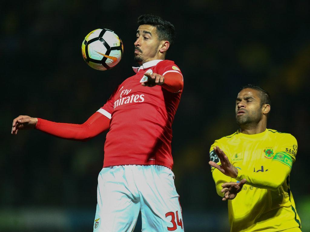 P. Ferreira-Benfica